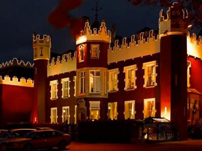 Fitzpatrick Castle