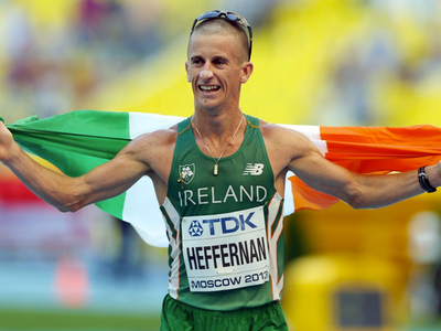 Rob Heffernan